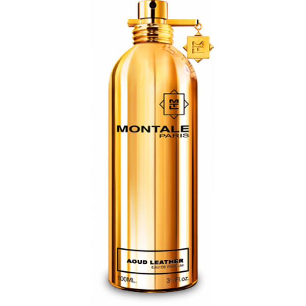 Our Inspiration Of Montale - Aoud Leather for Unisex Premium Perfume Oil