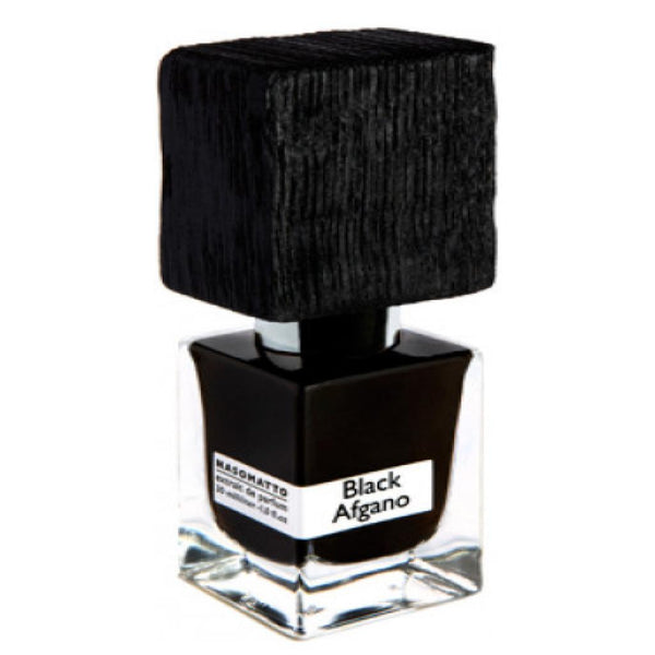 Black Afgano Nasomotto Unisex Concentrated Perfume Oil