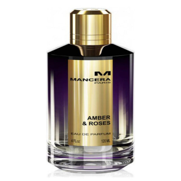 Amber Rose Mancera Unisex Concentrated Perfume Oil