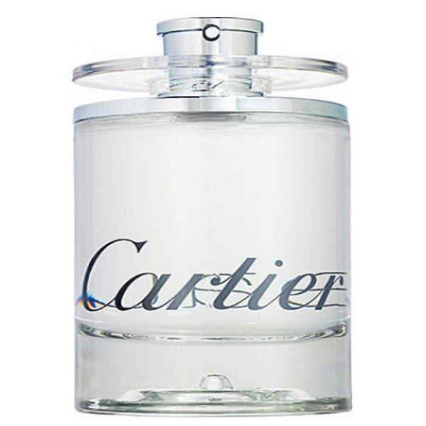 Eau De Cartier Unisex Concentrated Perfume Oil