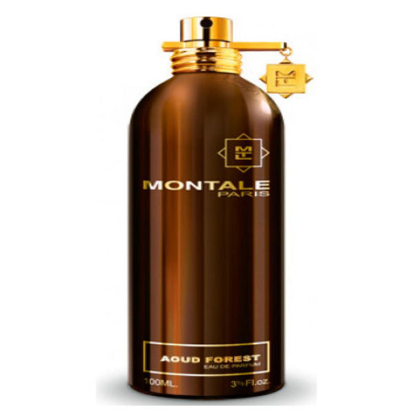 Aoud Forest By Montale  Unisex Concentrated Perfume Oil