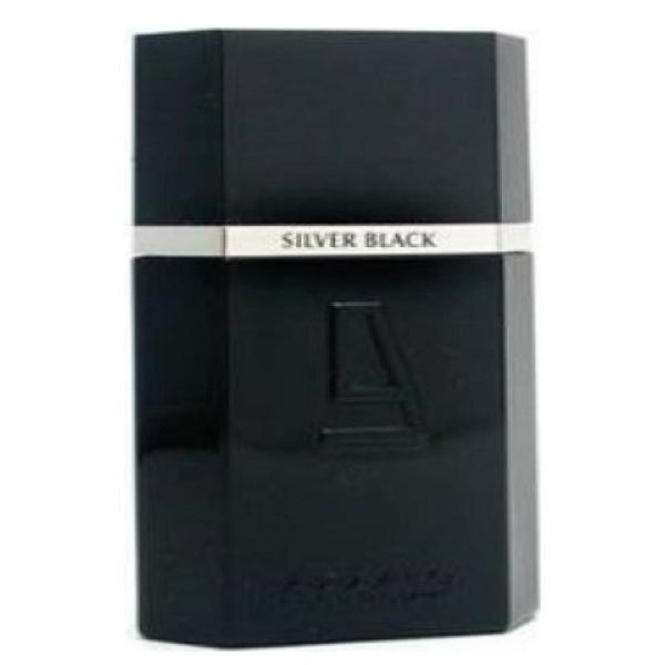 Silver Black Azzaro Menconcentrated Perfume Oils