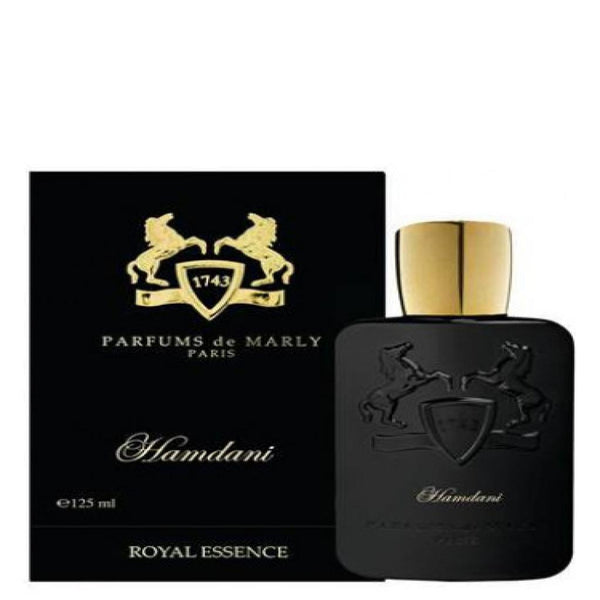 Hamdani Parfums De Marly Parfums-De-Marly Unisex Concentrated Perfume Oil