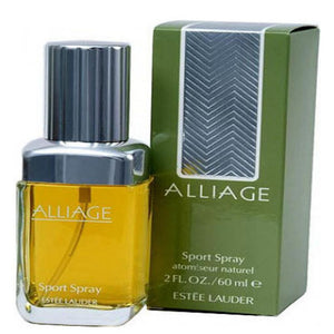 Alliage Sport Spray Estƒ©e Lauder  Women Concentrated Perfume Oil