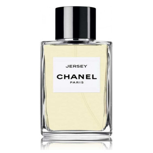 Jersey Eau De Parfum Chanel Women Concentrated Perfume Oil