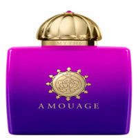 Amouage Myths Women  Women Concentrated Perfume Oil