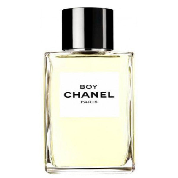 Boy Chanel Unisex Concentrated Perfume Oil
