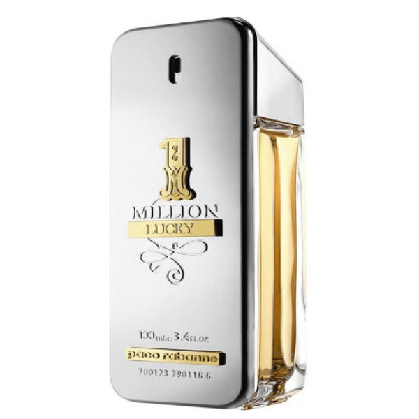 1 Million Lucky Paco Rabanne Men Concentrated Perfume Oil