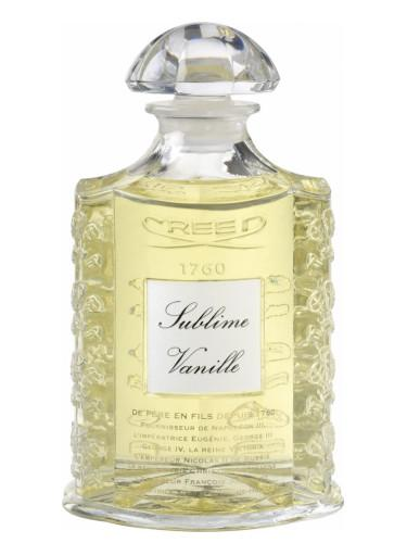 Our inspiration of Creed - Sublime Vanille for Unisex Premium Perfume Oil