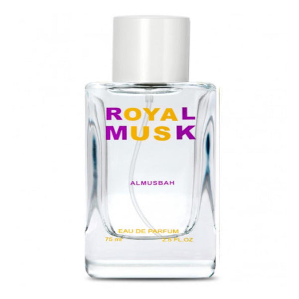 Royal Musk Al-Musbah Women Concentrated Perfume Oil