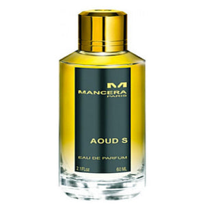 Aoud S Mancera Mancera Women Concentrated Perfume Oil
