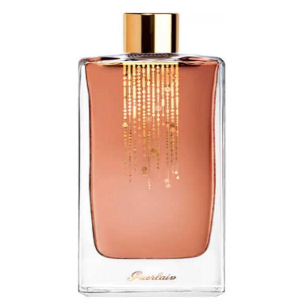 Rose Nacree Du Desert Guerlain  Guerlain  Unisex Concentrated Perfume Oil