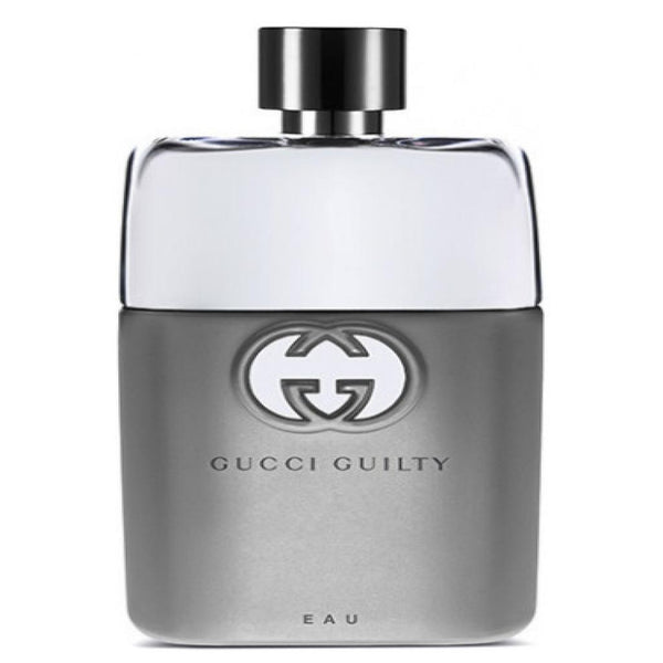 Gucci Guilty Eau Pour Homme Gucci  Men Concentrated Perfume Oil