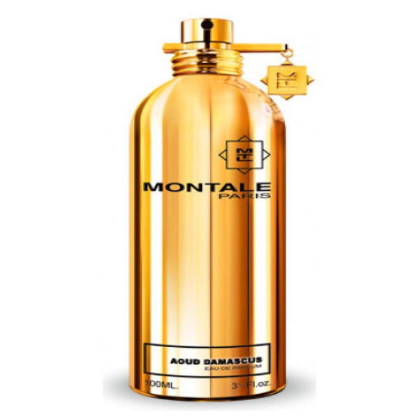 Aoud Damascus Montale  Women Concentrated Perfume Oil