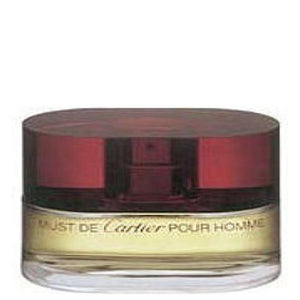 Must De Cartier Pour Homme Cartier Men Concentrated Perfume Oil