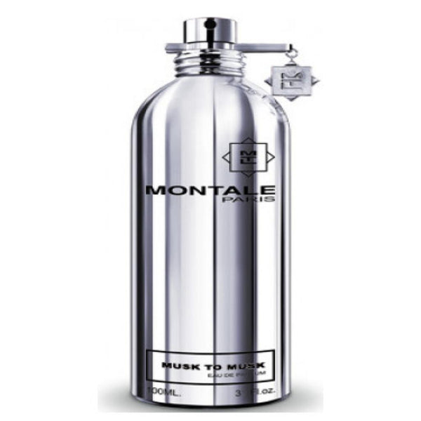 Musk To Musk Montale Unisexconcentrated Perfume Oils