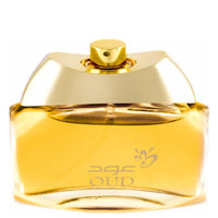 Oud Anfasic Dokhoon Men Concentrated Perfume Oil