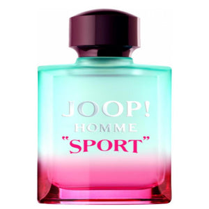 Joop! Homme Sport Joop!  Men Concentrated Perfume Oil