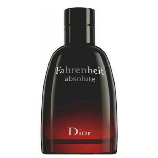 Fahrenheit Absolute Christian Dior  Christain Dior Men Concentrated Perfume Oil