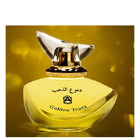 Golden Tears Women Concentrated Perfume Oil
