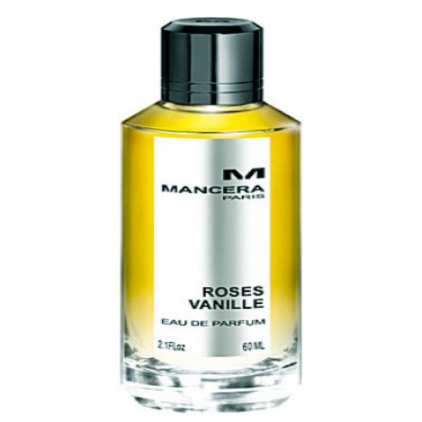 Roses Vanille Mancera  Mancera  Women Concentrated Perfume Oil