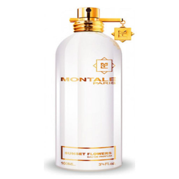 Sunset Flowers Montale Unisexconcentrated Perfume Oils