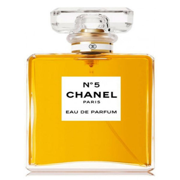 Chanel N0 5 Eau De Parfum Chanel Women Concentrated Perfume Oils