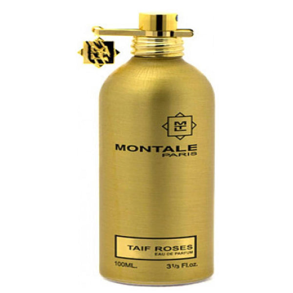 Taif Roses Montale Unisexconcentrated Perfume Oils