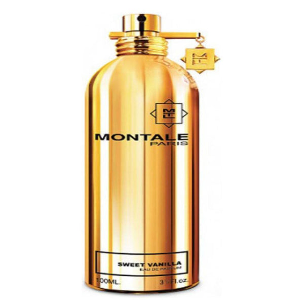 Sweet Vanilla Montale  Unisex Concentrated Perfume Oil