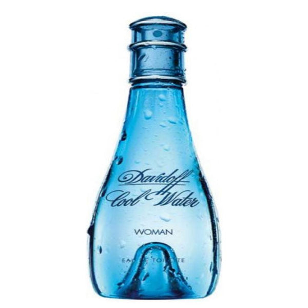 Cool Water Davidoff Swiss Arabian Women Concentrated Perfume Oil