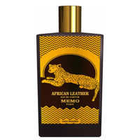 African Leather Unisex Concentrated Perfume Oil
