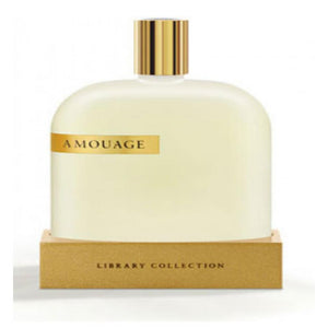 Amouage Opus Vi - Library Collection   Unisex Concentrated Perfume Oil