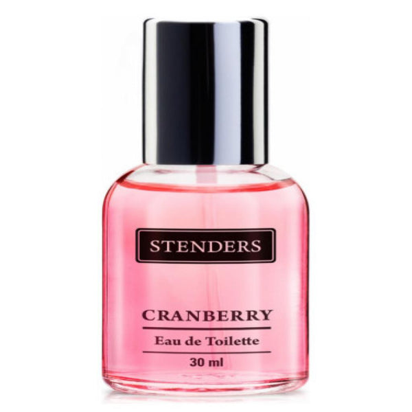 Cranberry  Unisex Concentrated Perfume Oil