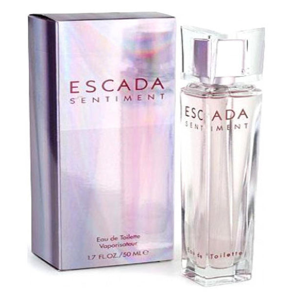Escada Sentiment Escada Women Concentrated Perfume Oils