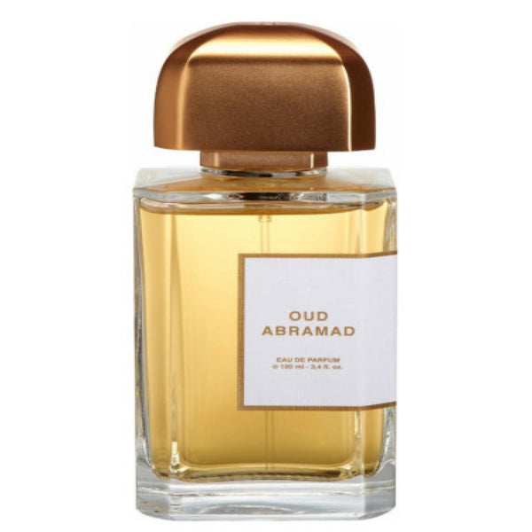 Oud Abramad Unisex Concentrated Perfume Oil