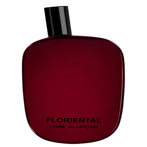 Floriental Unisex Concentrated Perfume Oil