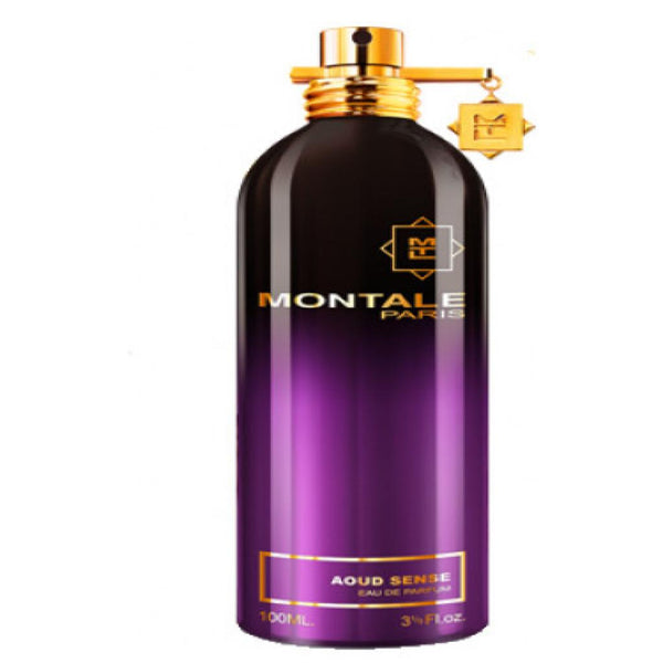 Aoud Sense Montale  Unisex Concentrated Perfume Oil