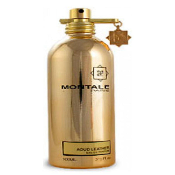 Aoud Leather Montale Montale Unisex Concentrated Perfume Oil
