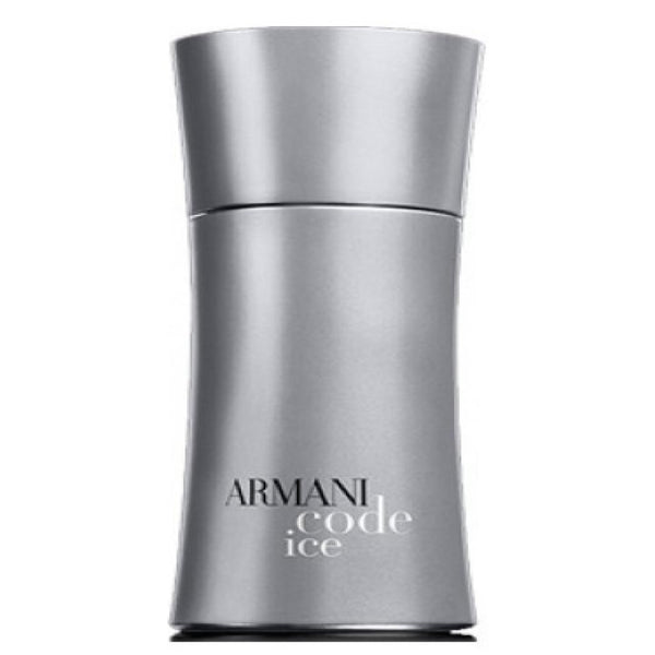 Armani Code Ice Giorgio Armani  Giorgio Armani  Men Concentrated Perfume Oil