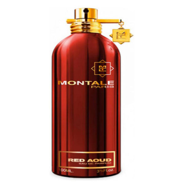 Aoud Collection - Red Aoud Montale  Montale Unisex Concentrated Perfume Oil