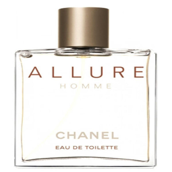 Allure Homme Chanel Men Concentrated Perfume Oil