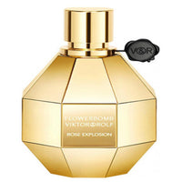 Rose Explosion-Flower Bom Victor & Rolf Women Concentrated Perfume Oil