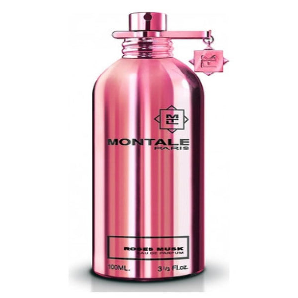 Roses Musk Montale Womenconcentrated Perfume Oils