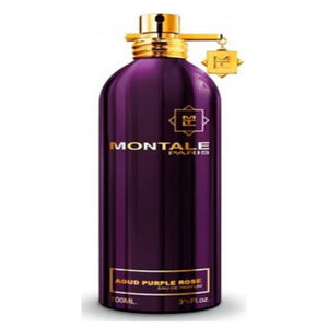 Aoud Purple Rose Montale Unisex Concentrated Perfume Oil
