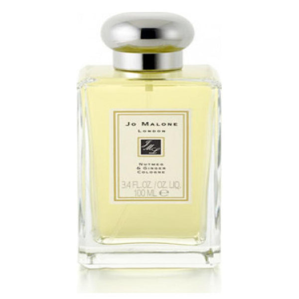 Nutmeg & Ginger-Jo Malone Jo-Malone-London Unisex Concentrated Perfume Oil