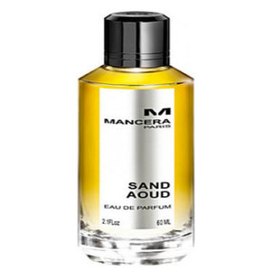 Sand Aoud Mancera Unisex Concentrated Perfume Oil