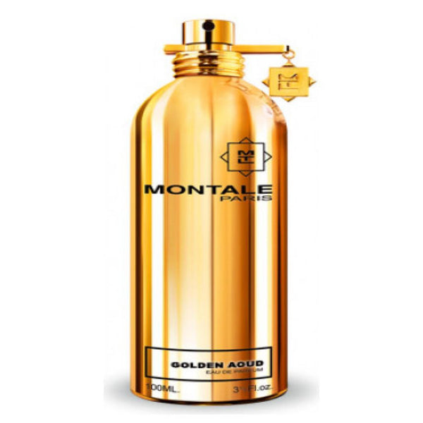 Aoud Collection- Golden Collection Montale Unisex Concentrated Perfume Oil
