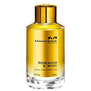 Rose Oud & Musc Mancera Unisex Concentrated Perfume Oil