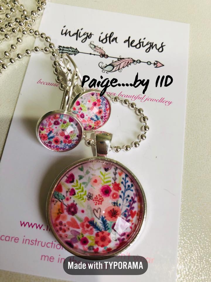 Mother's Day 2019 Limited Edition - Paige.....by IID