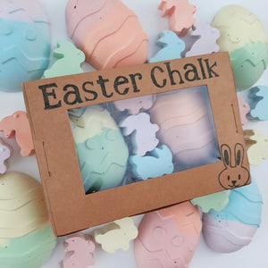 Easter Chalk Box